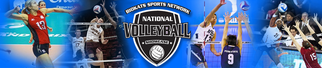 National Volleyball Showcase